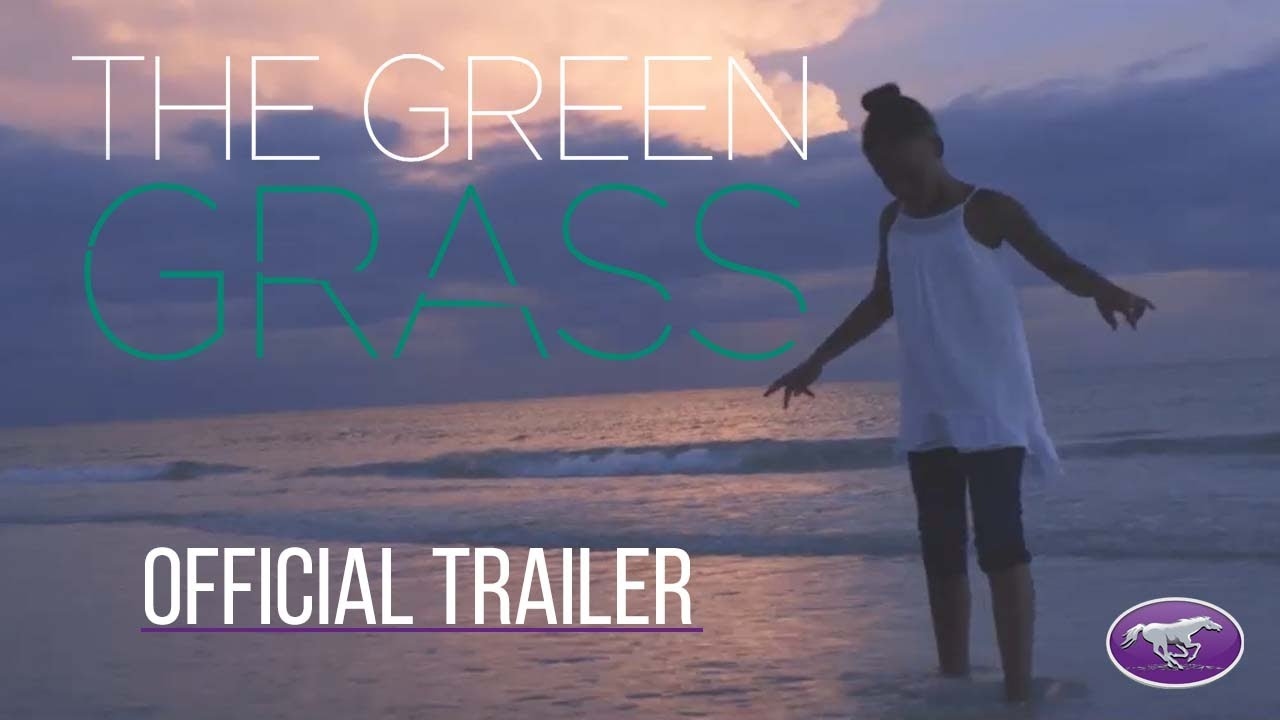 """Download New Movie Alert - """"The Green Grass"""" - Available Now"""