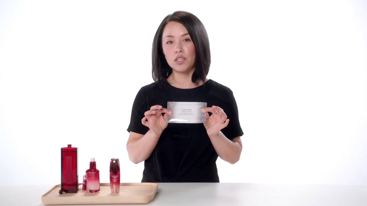 Revitalizing Essence | SHISEIDO