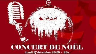 CONCERT DE NOEL - 17 décembre 2020