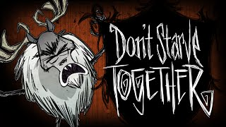Don't Starve Together - Холодная Зима. Выживаем! #9