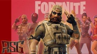Jouer avec Mods :: Road to 3k Subs :: Fortnite Battle Royale