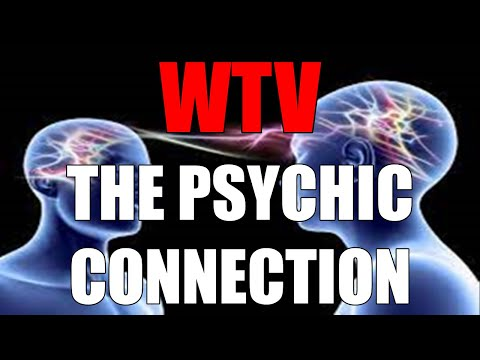 What You Need To Know About The PSYCHIC CONNECTION