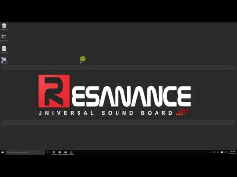 Resanance | Discord Soundboard