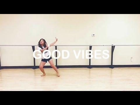 QUINTINO (ft. Laurell) - Good Vibes   Emily Su Choreography