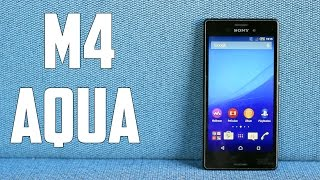 Sony Xperia M4 Aqua, primeras impresiones MWC 2015