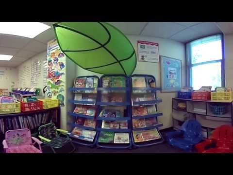 360 Virtual Tour of Capitol West Academy