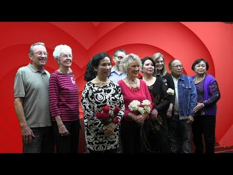 Valentine Day Karaoke Club 2018