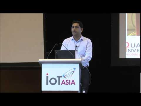 Day 2 Case Study: Intelligence from an Internet of Vehicles- Mohit Sindhwani