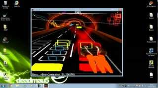 Descargar Audiosurf [MF] [FULL]
