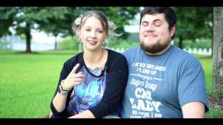Matt and Kayla Pre Wedding Interview