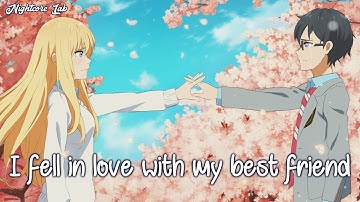 Fell in love with my best friend song download