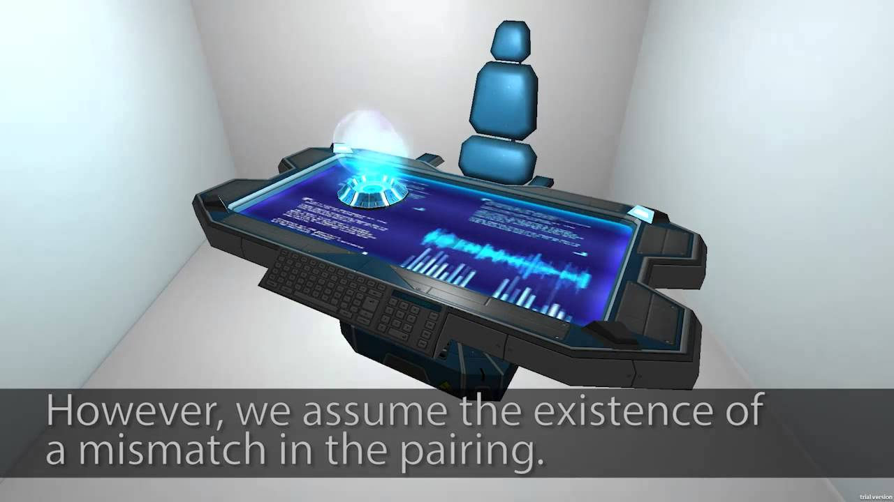 Substitutional Reality