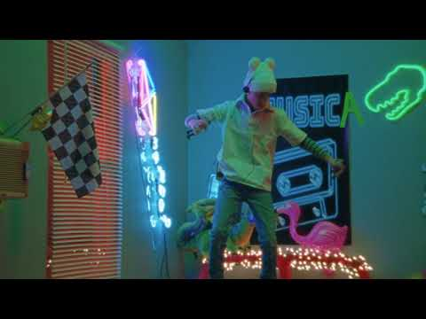 Puesto Pa' Guerrial - Bad Bunny x Myke Towers | YHLQMDLG