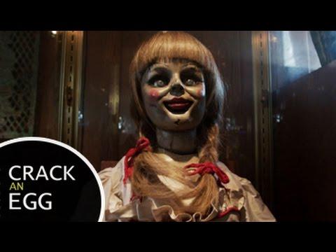 Asal Usul Boneka Annabelle Youtube