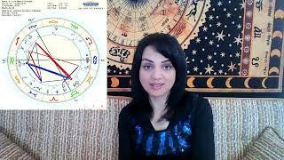19 MAI 2019 - LUNA PLINA IN SCORPION - Astrolog Laura Hagiu