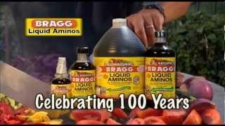 Bragg Liquid Aminos TV Commercial