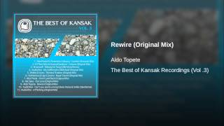 Rewire (Original Mix)