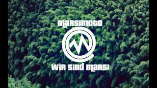 Marsimoto - Wir sind Marsi (feat. Kid Simius)