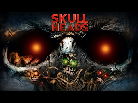 Skull Heads   , presented by Full Moon Features