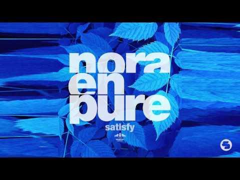 Nora En Pure - Satisfy (Mart Radio Edit)