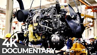 Download Excavator Factory   Mega Manufacturing   Free Documentary Mp3 and Videos