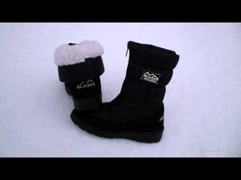 Женские зимние сапоги ALASKA EXCLUSiVE ОрИгИНАЛ с системой Gore Texиз YouTube · С высокой четкостью · Длительность: 52 с  · Просмотры: более 1.000 · отправлено: 20.01.2016 · кем отправлено: Марина Вознюк