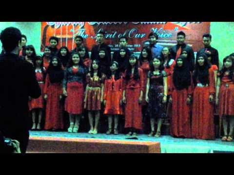 As The Deer - Smala Choir Balikpapan