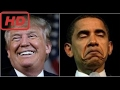 Trump Drops Massive Truth Bomb On Obama After Barack Attacks The President