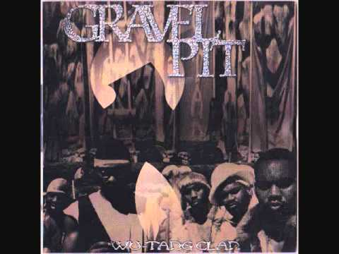 WuTang Clan: Gravel Pit Instrumental
