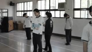 藝術生活學科_2010表演藝術教學影片_肢體開發_范瀞文老師