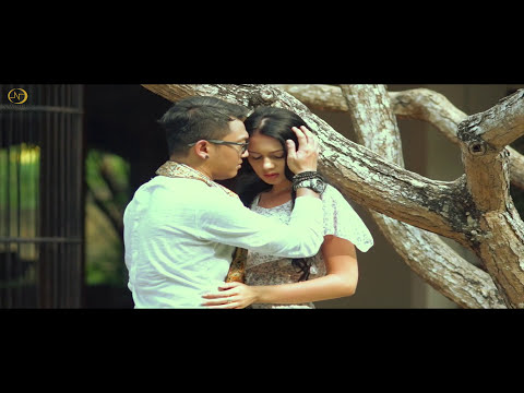 Dudy Oris_Ku Harus_Ost Cinta Suci [ Official Music Video ]