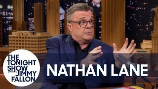 Nathan Lane's Dos and Don'ts for the Tony Awards