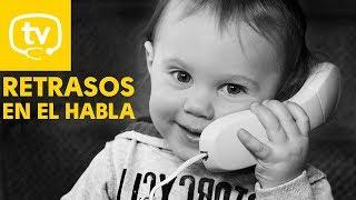 Retrasos en el habla: ¿Cuándo debe empezar a hablar un bebé?