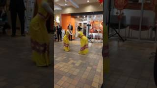 Langara College: Korean Dance; 2017