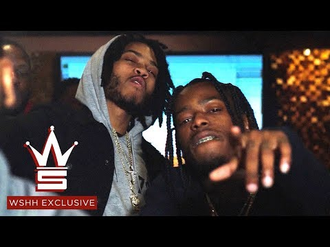 "Shredgang Mone Feat. Snap Dogg & Bandgang Masoe ""It's On"" (WSHH Exclusive - Official Music Video)"