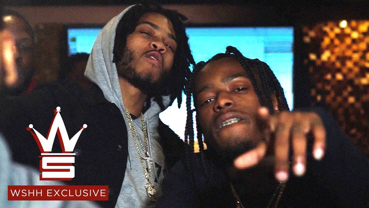 Shredgang Mone Feat. Snap Dogg & Bandgang Masoe 'It's On' (WSHH Exclusive - Official Music Video)