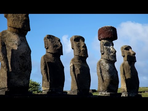"► ""Easter Island"" 