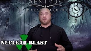 AENIMUS – Band History (OFFICIAL TRAILER #2)