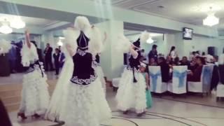Вывод невесты// Беташар//Заказать шоу + 7 702 589 61 86
