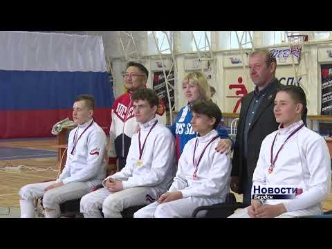 Мушкетеры на колясках, или как в Бердске проходят Всероссийские соревнования Паралимпийских игр