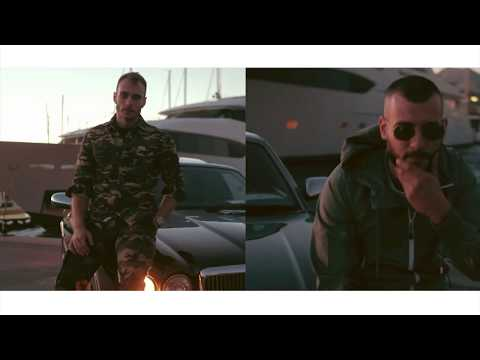 MOST WANTED -  PJANA (Official Video)