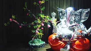 make artificial tree /bonsai tree tutorial /tree