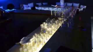 видео Аренда помещений для праздника и вечеринки в Москве