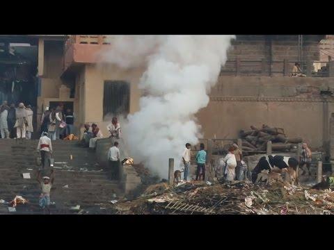 Ganges: Ein Tag