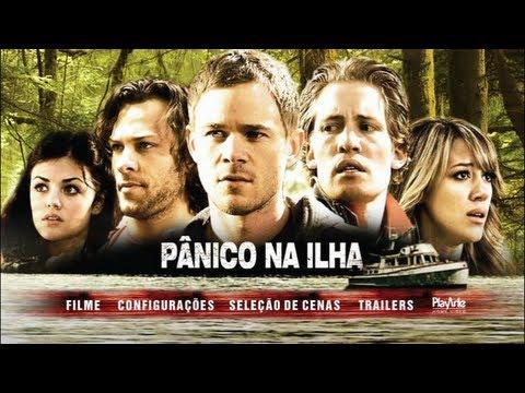 Trailer do filme Pânico Nas Ilhas Rochosas