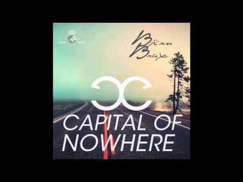 Capital of Nowhere - Februar 2013 - Björn Brax - Electro House:Progressive House:Swedish House