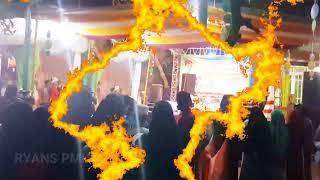 Ya Habibal Qolbi - Nissa Sabyan Versi Baabul Musthofa ( BBM ) In Kaligelang Pemalang