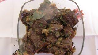 Грибы по-корейски (Кухня народов мира: простые кулинарные рецепты)