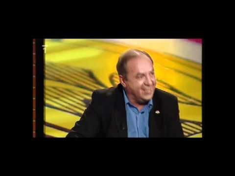 Jaromir Jagr a Milan Novy - u Miroslava Donutila (HD)part.3