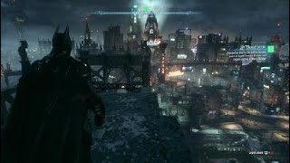 Batman Arkham Knight Playthrough Part 6